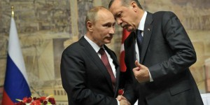 Russian-Turkish friendship can't be damaged by crises